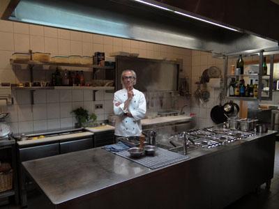 Ristorante Fellini - Italienisches Restaurant in Lippstadt